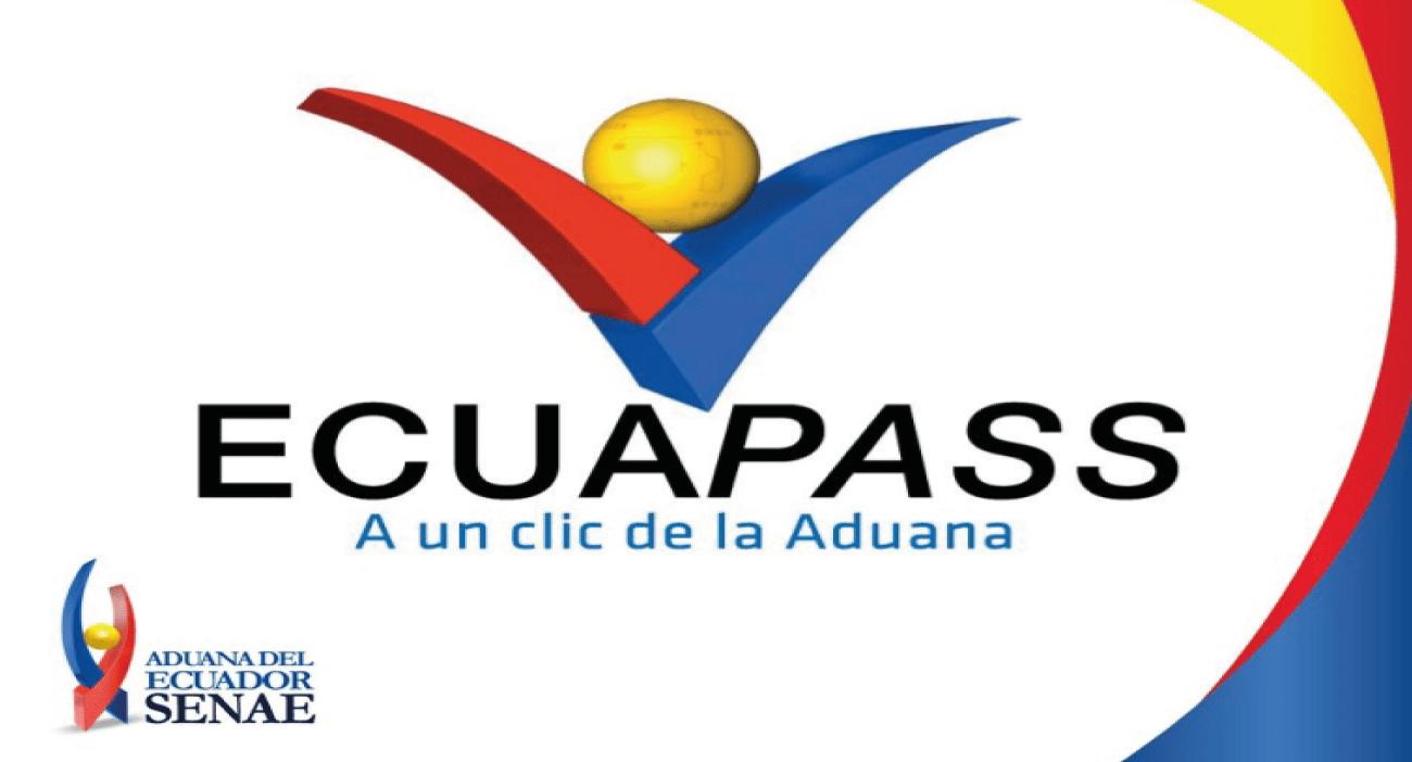 El Sistema ECUAPASS - JS Cargo Logistic